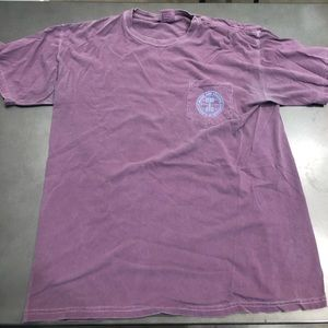 Men's Comfort Colors Short Sleeve T-Shirt Large